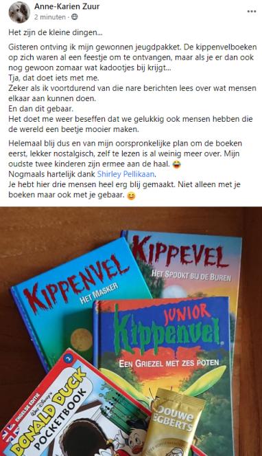 Anne Karien Zuur